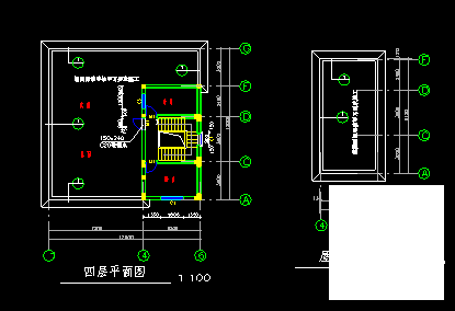 钢筋混凝土结构图 - 2