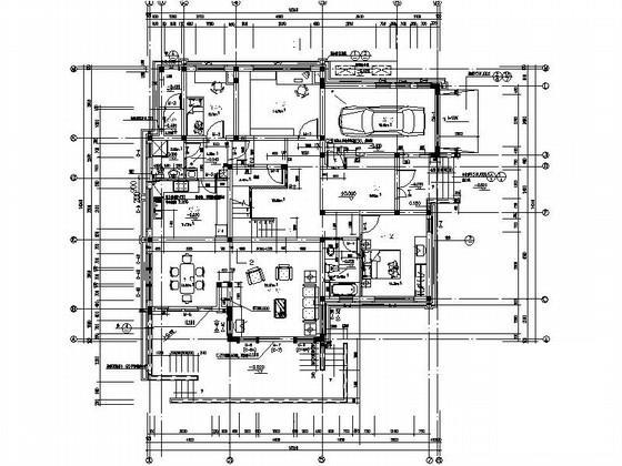 两层独栋别墅 - 1