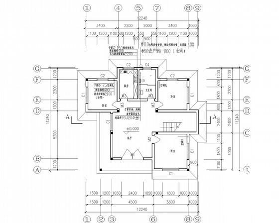 独栋住宅设计 - 1