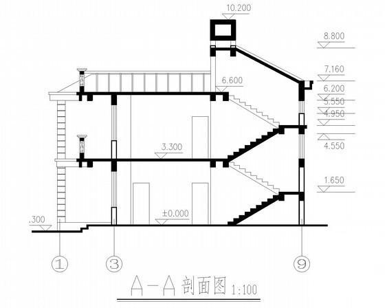独栋住宅设计 - 2
