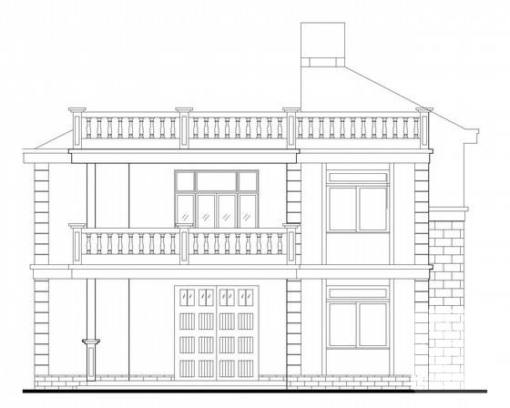 独栋住宅设计 - 3