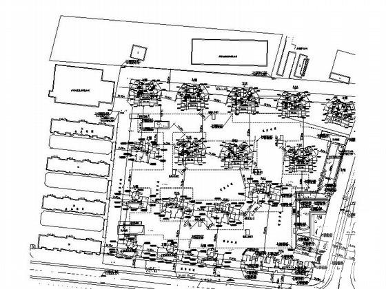住宅区规划 - 2