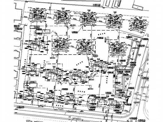 住宅区规划 - 4