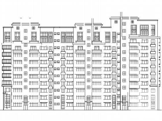 现代风格住宅设计 - 1