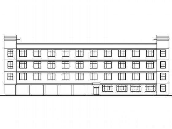 建筑施工图设计公司 - 2