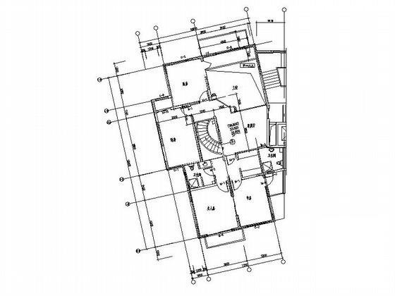 现代风格住宅设计 - 4