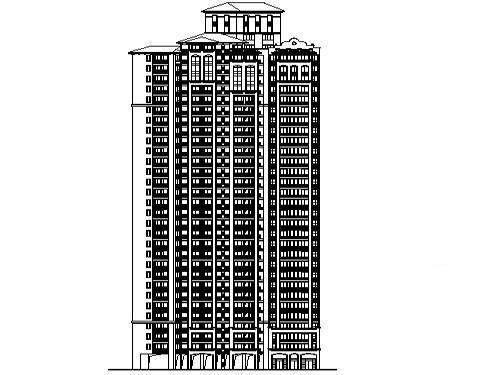 小户型公寓装修设计 - 2