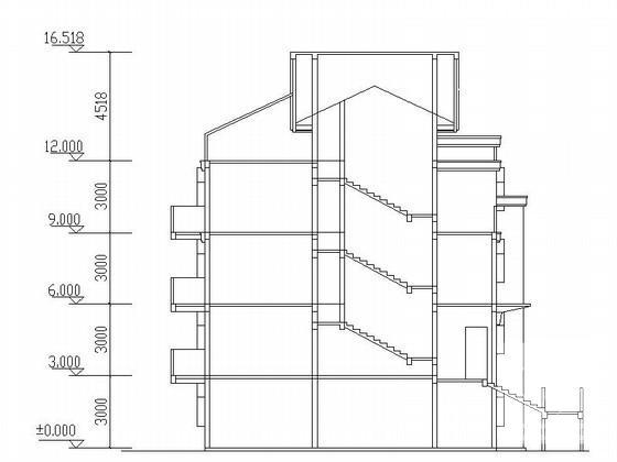 花园洋房建筑设计 - 1