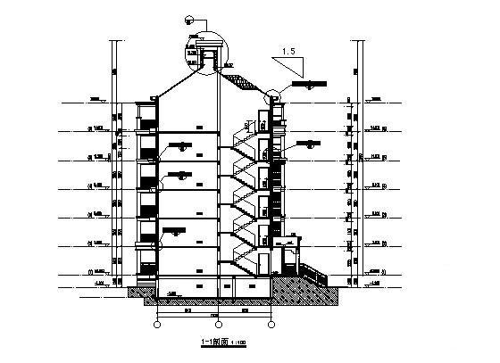 建筑施工外墙保温 - 1