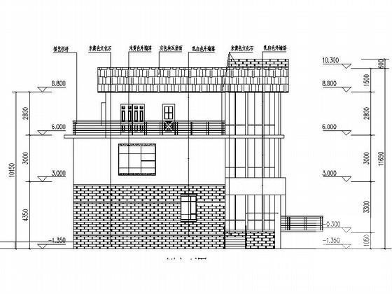 多层建筑效果图 - 2