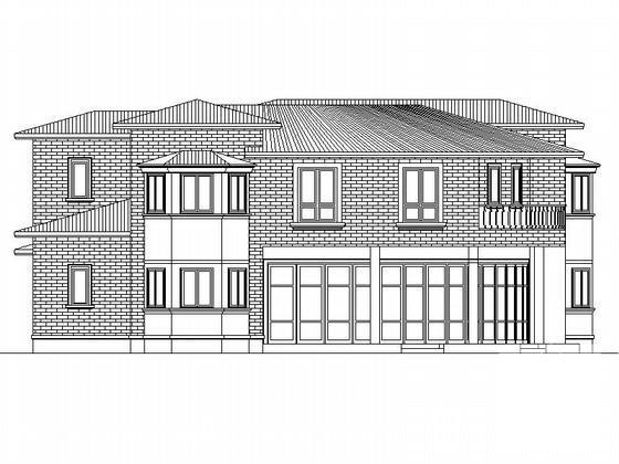 休闲建筑设计 - 2