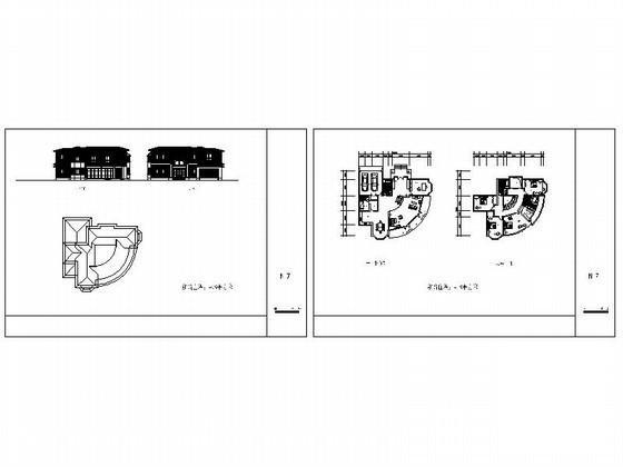 休闲建筑设计 - 3