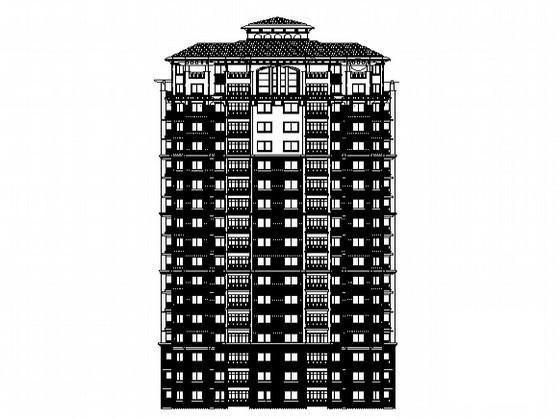 混凝土阁楼 - 2