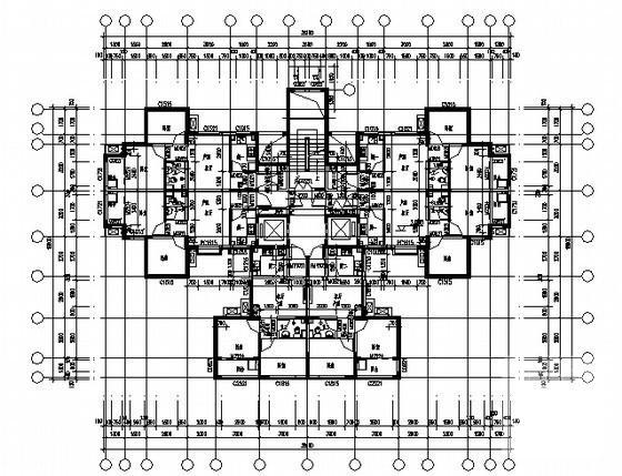 混凝土阁楼 - 4