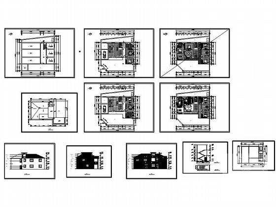 农村住宅旧房改造 - 1