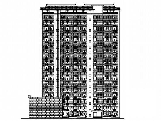 现代中式建筑 - 1