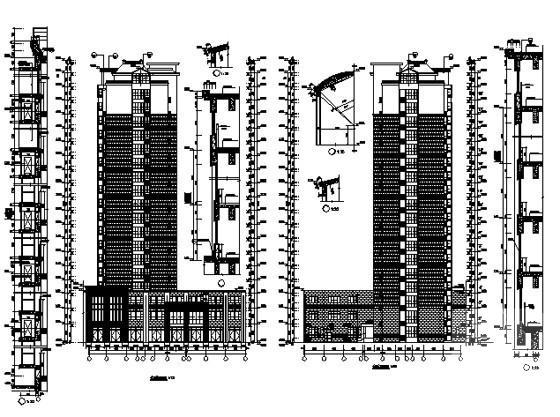 现代中式建筑 - 5