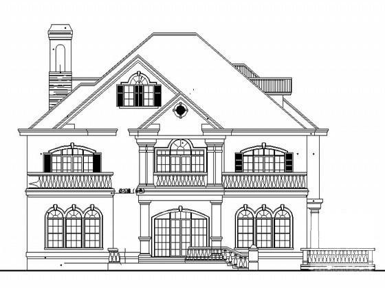 建筑设计规划方案 - 2