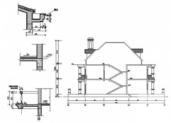 建筑设计规划方案 - 3