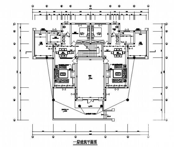 建筑设计规划方案 - 5