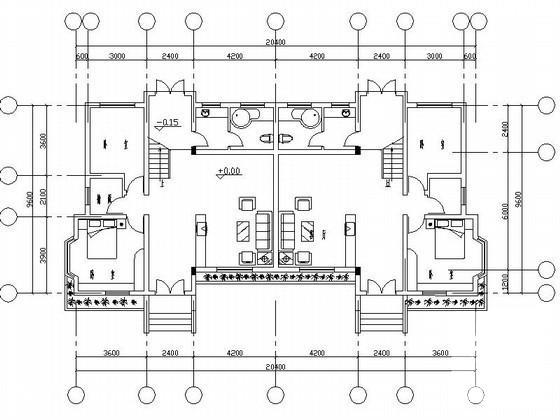 简单平面图 - 2