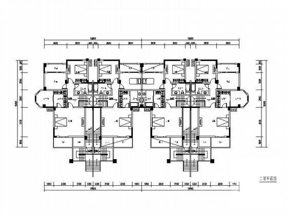 花园洋房设计 - 1