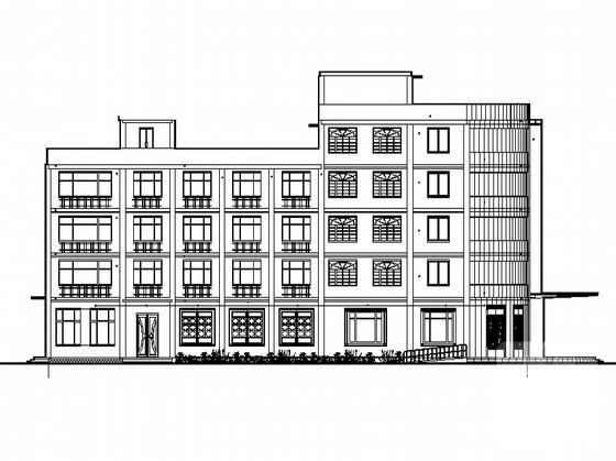 建筑方案设计课程 - 3