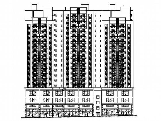 建筑节能计算书 - 3