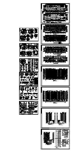 商业建筑效果图 - 2