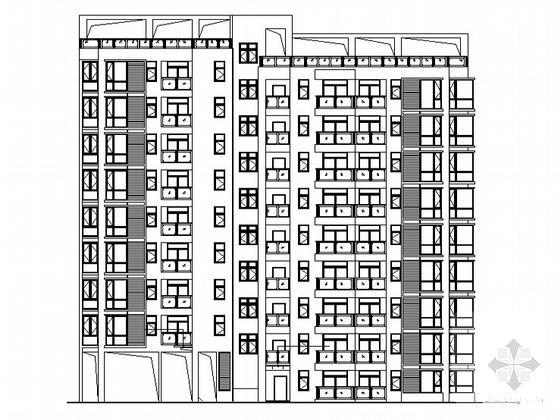 大户型住宅 - 2
