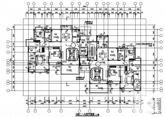 大户型住宅 - 3
