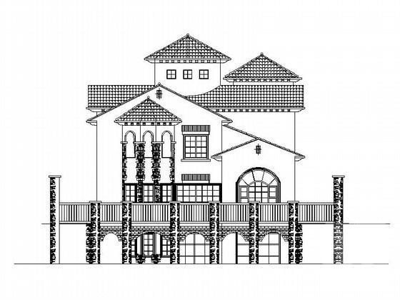 建筑节能设计说明 - 1
