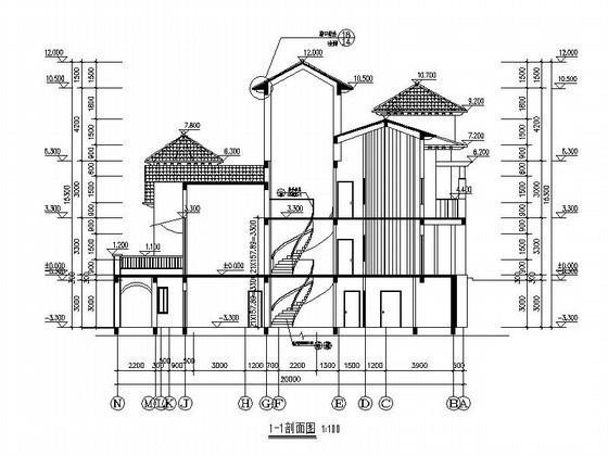 建筑节能设计说明 - 3