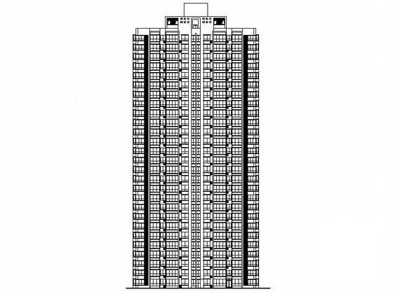 复式住宅图 - 3