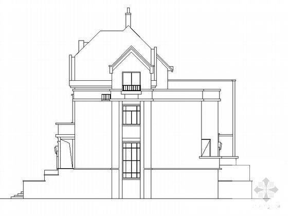 砌体结构建筑平面图 - 2