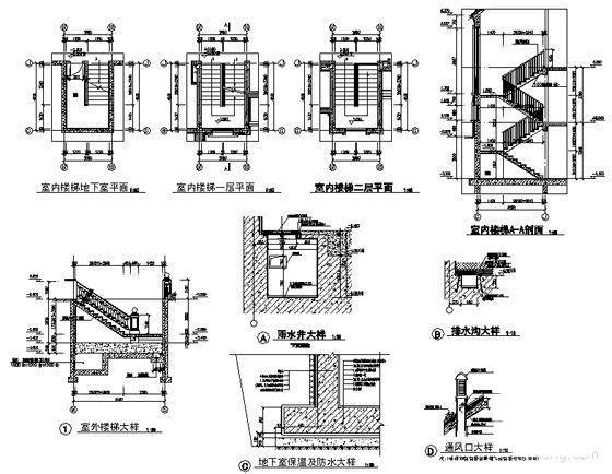 框架结构独栋别墅 - 4
