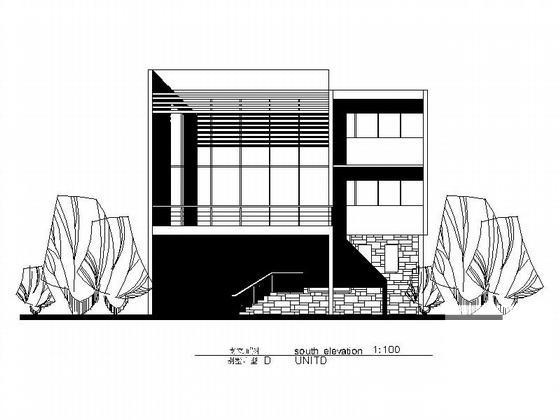 两层独栋别墅 - 2