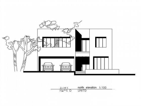 两层独栋别墅 - 3