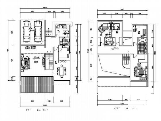 两层独栋别墅 - 4