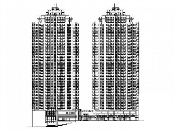 住宅楼建筑标准 - 2