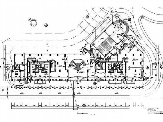 住宅楼建筑标准 - 3