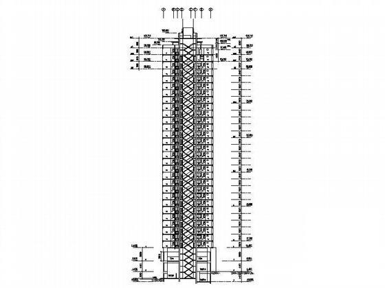 住宅楼建筑标准 - 4