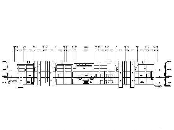住宅楼建筑标准 - 5