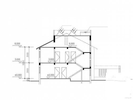 新农村建设住宅设计 - 4