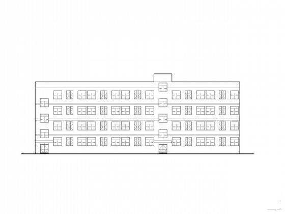 宿舍效果图 - 1
