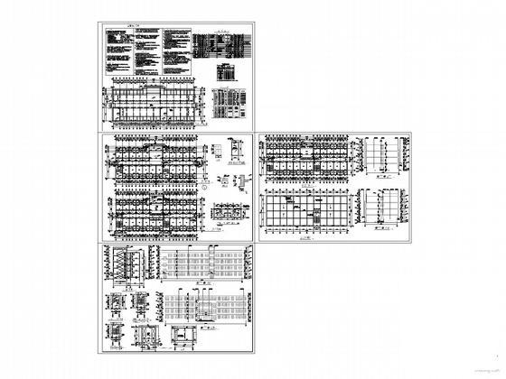 宿舍效果图 - 4