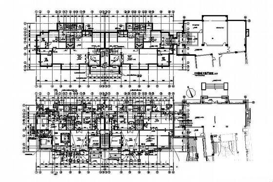 单元式高层住宅 - 2
