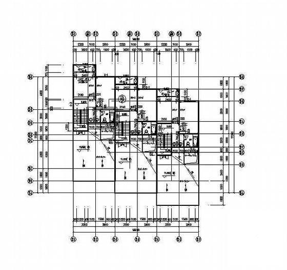 钢结构别墅建筑 - 3