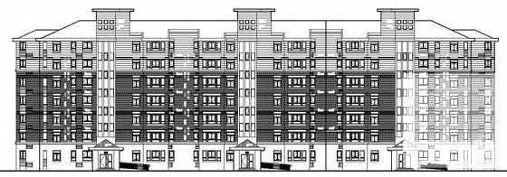 砌体结构公寓 - 3