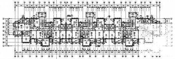 砌体结构公寓 - 4